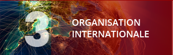 Une organisation internationale