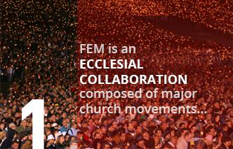 1 : Un rassemblement ecclesial