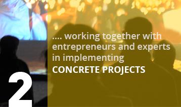 2 : Des projets concrets